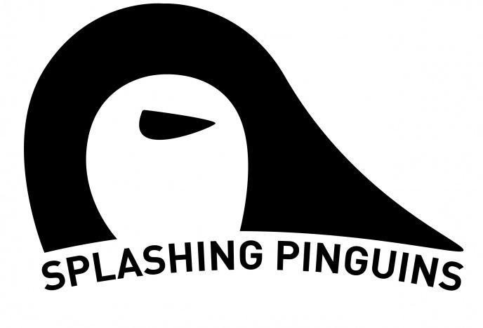 Splashing Pinguins