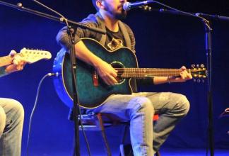 Seth DeAngelis