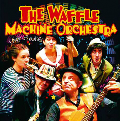 The Waffle Machine Orchestra picture