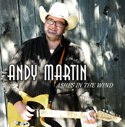 Andy Martin picture