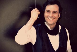 Antonio Parascandolo - Live Music & DJ