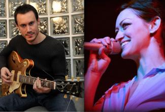 Mike & Deborah Acoustic Duo