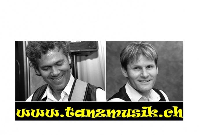 Jürg & Rolf`s Partycombo - Top Musikduo aus der Schweiz