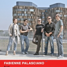Fabienne Palasciano featuring Evolving 4et
