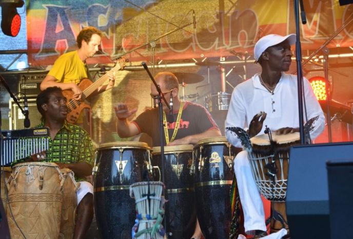 Ritmo Jazz Group