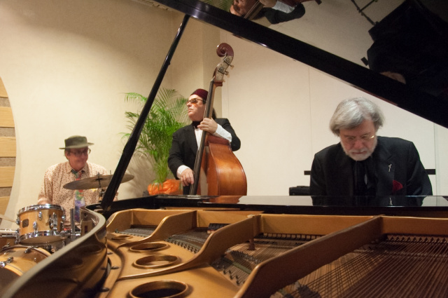 Swingando (Sweet jazz project) picture