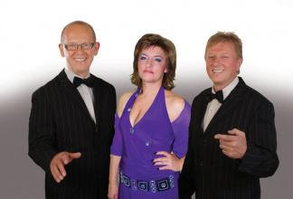 BOGO - Alleinunterhalter / The Dreams - Duo, Trio