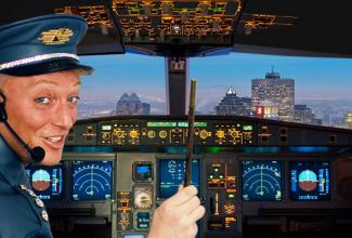 Captain Green
