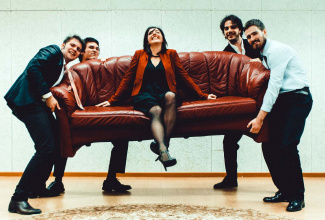 Romano Jazz Quartet