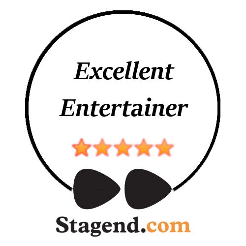 Business Entertainment badge
