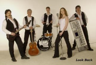 Look Back - Duo bis Quintett