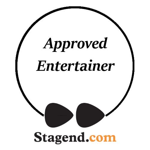 Unique Magic Entertainment badge