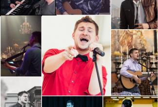 EVENT-VOICE | Sänger für Ihr besonderes Ereignis