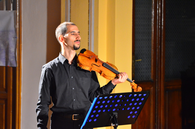 Matrimonio Gipsy Queen : Mattia mugnai violinist musica classica tango jazz colonne