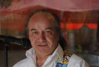 Symon Chitarra Ticinese