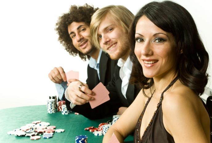 Poker- und Casinonights, PokerAcademy