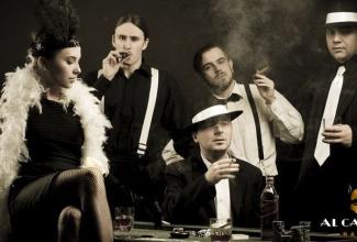 Al Capone Band