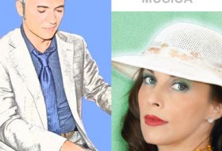 Amélie & Alex - Top Music for Events, Wedding, Hotel