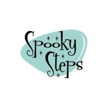 The Spooky Steps