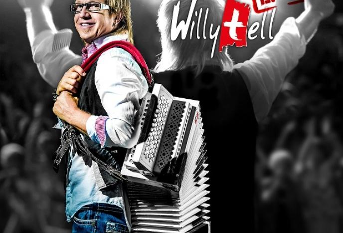 Willy Tell 2. Geschoss