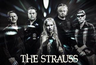 THE STRAUSS