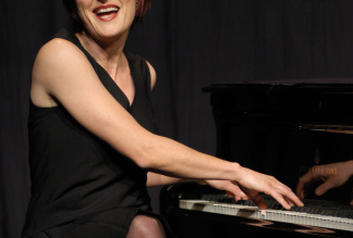 Klavierkabarett