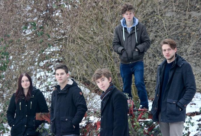 Delirious Mob Crew