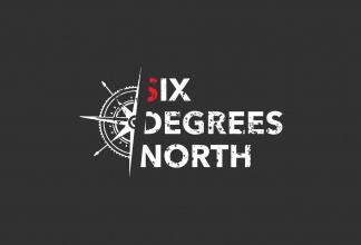 Six Degrees North