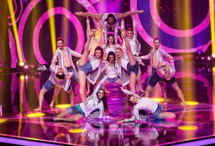 Focus Dance Crew