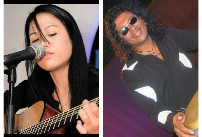 Roy & Cecile If you want high end Party Band over 20 years experience as well DJ