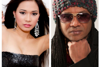 DJ Roy & Zandra - Party Duo - Singer/musician & DJ
