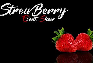 strawberry Event & Show -DJ SET DJ ProLevel