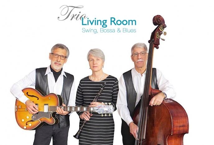 Trio Living Room: Jazz - Bossa - Swing - Blues