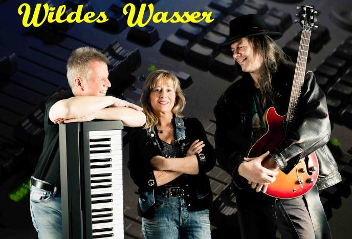 Wildes Wasser / Tanz- und Partyband