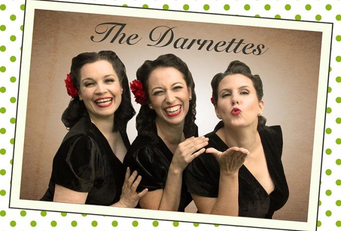 The Darnettes