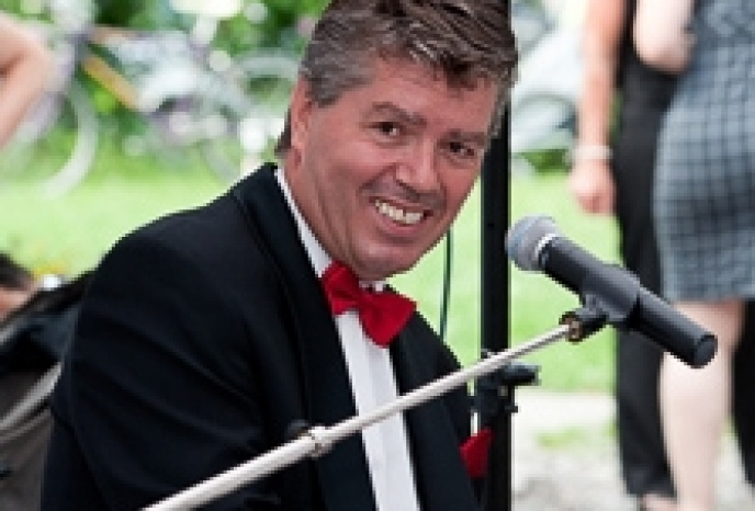 RockyPiano - Pianist, Sänger & DJ