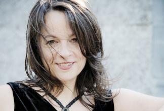 Nadia Acquaroli - Solo - Duo - Trio und Band
