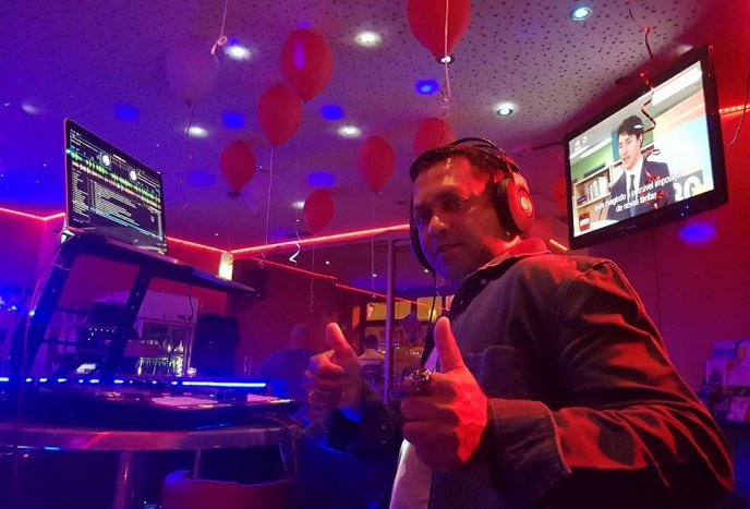 DJ - ASA