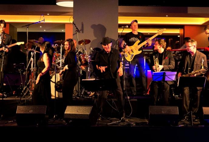 FUNTONIC - Live Party Band