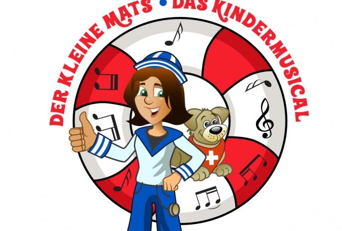 Kindermusical `Der kleine Mats`