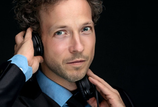 DJ Vincent Weber