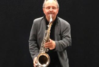 Richard Jasinski - Saxophonist, (Klarinette, Flöte)