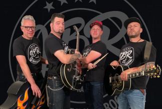 JBR | Rockabilly & Rock`n`Roll