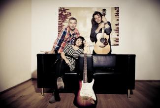 Nadja Acquaroli - Trio