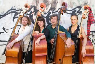 Quartettobasso