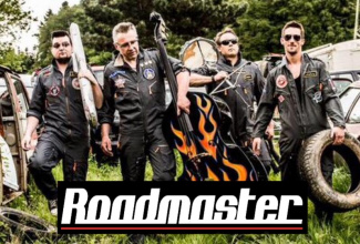 The Roadmaster Band