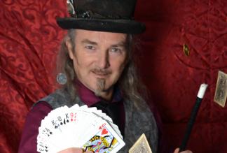 MagicAndy Zauberer