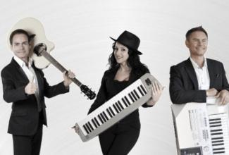 Temperamento - Trio oder Duo für ihr Event!