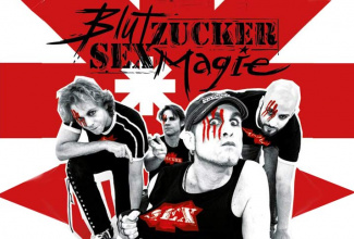 Red Hot Chili Peppers Tribute Band BLUT ZUCKER SEX MAGIE