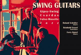 Swing Guitars